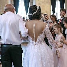 Wedding photographer Elena Sviridova (ElenaSviridova). Photo of 24.03.2018