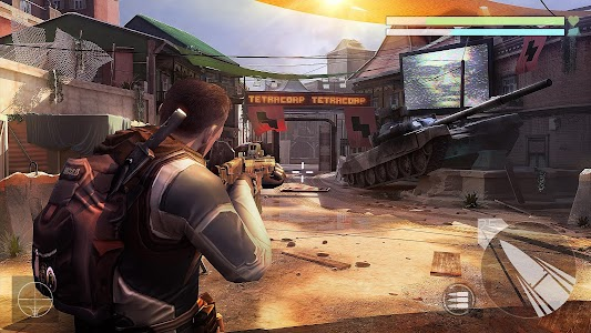 Cover Fire: shooting games 1.7.10 (Mod Money)