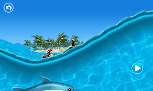 Tropical Island Boat Racing  screenshots EasyGameCheats.pro 2