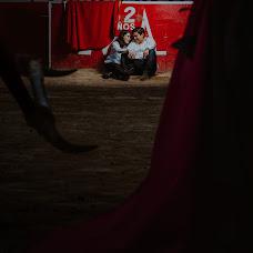 Jurufoto perkahwinan Enrique Simancas (ensiwed). Foto pada 14.10.2019