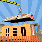 House Construction Simulator-Township Builder 2018
