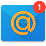 Mail.Ru - Email App 6.9.0.24476