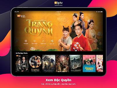 ClipTV for Smart TV 10.2