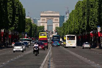 Fotó: Champs Elysées