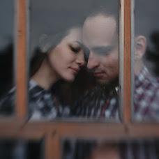 Wedding photographer Vladimir Luzin (Satir). Photo of 01.11.2015