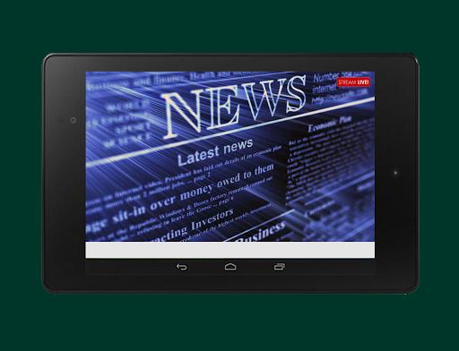 Watch Live TV & Online Radio 5.0.12 screenshots 10