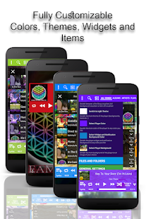 528 Player Music With Love Like a Pro V 20 3 APK Paid - APK