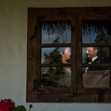 Wedding photographer Nelutu Rosu (neluturosu). Photo of 12.09.2016