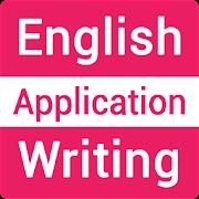 English Application Writing