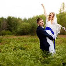 Wedding photographer Roman Pilipenko (id40484476). Photo of 11.07.2016