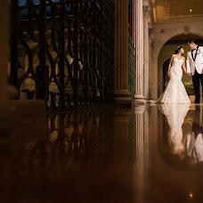 Wedding photographer Alex y Pao (AlexyPao). Photo of 01.10.2018