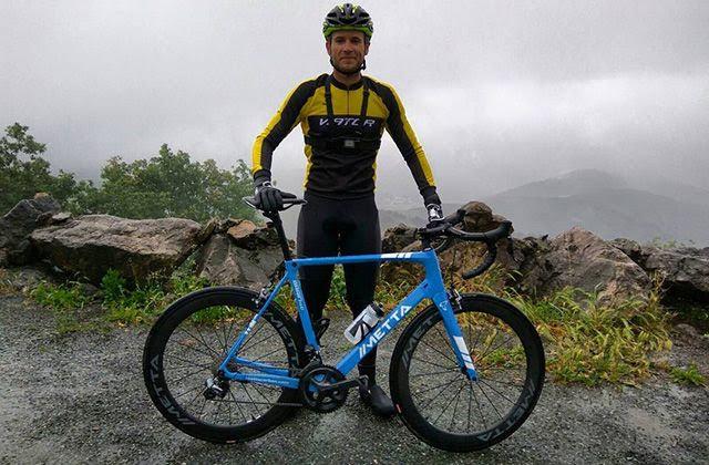Cómo saber si tu ropa de ciclismo es impermeable