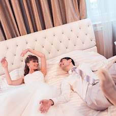 Wedding photographer Nadezhda Grekova (TigrikRed). Photo of 23.09.2013