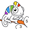 Chamy - Color by Number APK