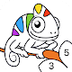 Chamy - Color by Number Android apk