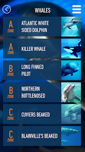 Whales of Iceland Audio Guide!- screenshot thumbnail