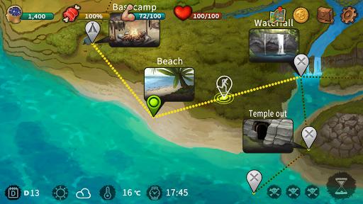 Survival & Escape: Island 1.0.8 screenshots 4
