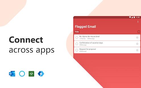 App Microsoft To Do: List, Task & Reminder APK for Windows Phone