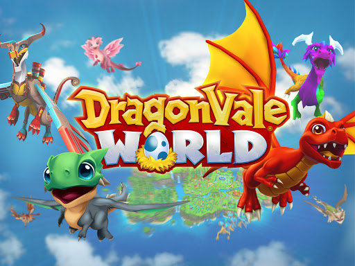 DragonVale World 1.20.0 screenshots 11