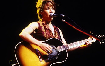 Photo: Globe Session Tour (1999) 2