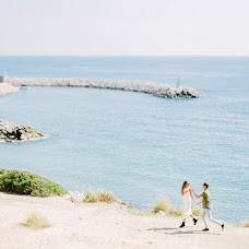 Wedding photographer Alina Skazka (AlinaSkazka). Photo of 03.10.2016