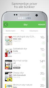 minetilbud - tilbudsaviser, reklamer, indkøbsliste - náhled