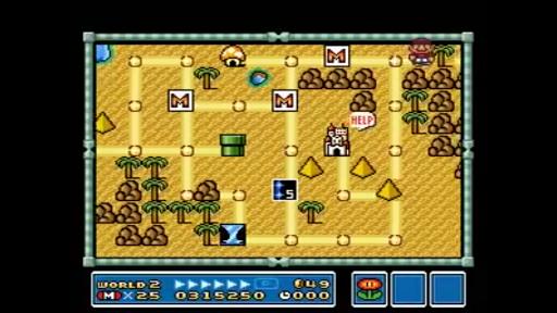 Mobile9 Super Mario Bros Download - lostnational