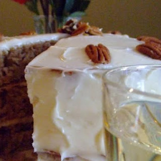 Hummingbird Cake By The Dinner Belle