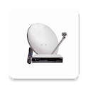 TV REMOTE for DISH/DTH SetTop icon