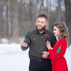 Wedding photographer Viktoriya Schurova (Viktoriy). Photo of 18.03.2018