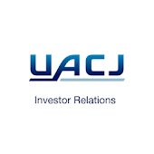 UACJ Corp Investor Relations