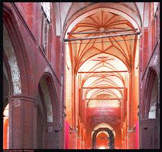 Photo: Sankt Georg Kirche in der Hansestadt Wismar