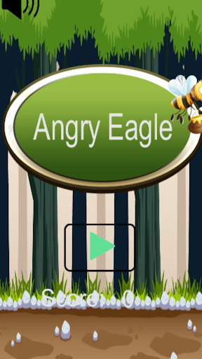 Angry Eagle 1.5 screenshots 1