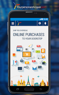 Your Personal Shopper- screenshot thumbnail