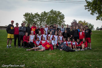 Photo: Kamiakin Braves Cross Country Mid-Columbia Conference Cross Country District Championship Meet  Buy Photo: http://photos.garypaulson.net/p554312676/e4804b652