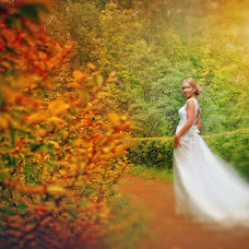 Wedding photographer Sergey Efimov (serpantin). Photo of 09.10.2013