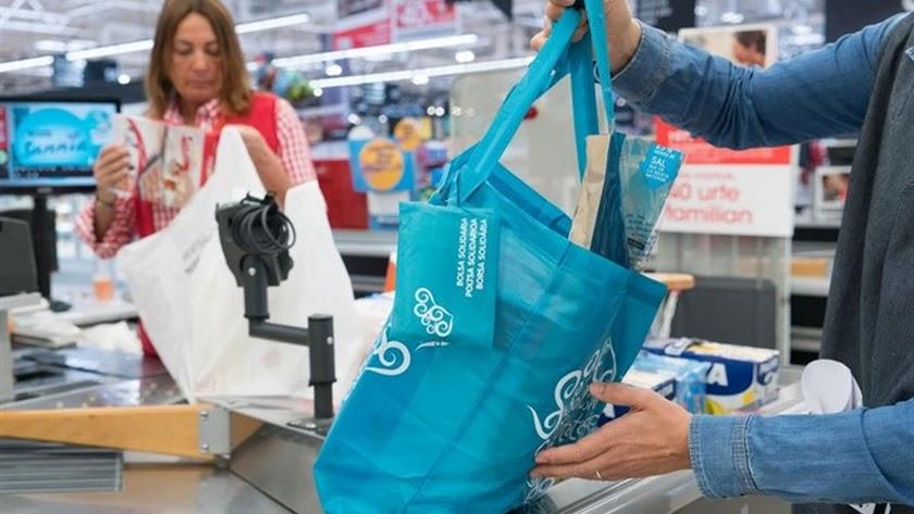 El importante cambio en las tiendas tendrá lugar en las cajas.
