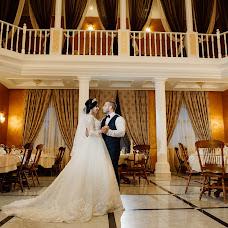Wedding photographer Evgeniy Egorov (evgeny96). Photo of 16.01.2018