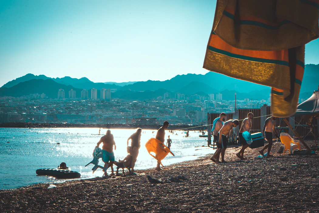 Eilat Startup Ecosystem