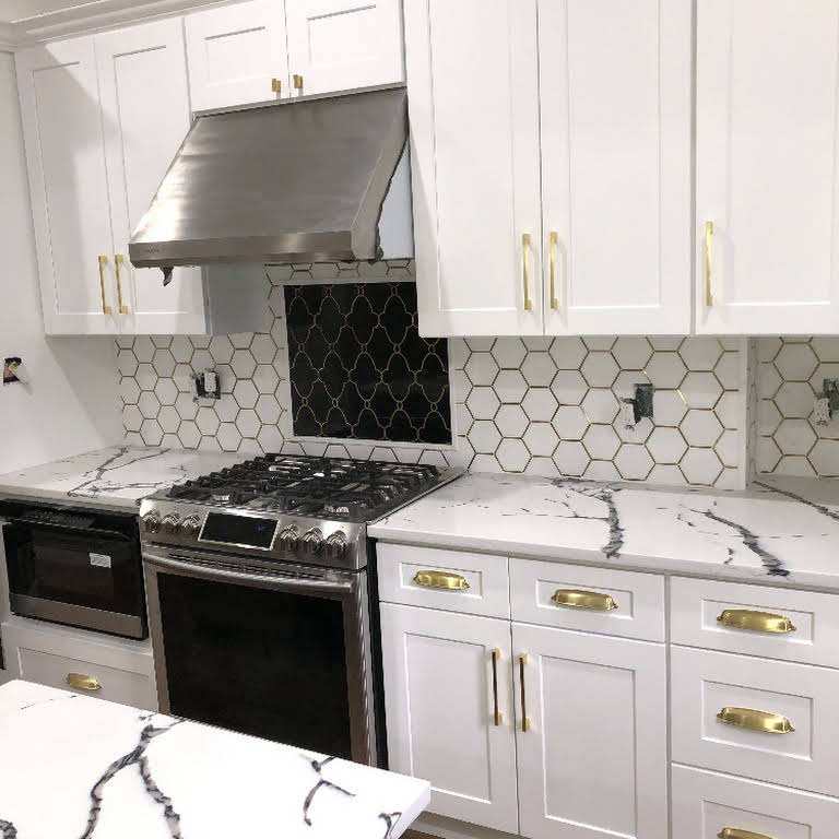 Classic Kitchen Cabinet Inc Kitchen Supply Store In Flushing