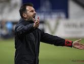 L'entraîneur du Club de Bruges, Leko, se montre critique envers son gardien Karlo Letica