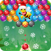 Bubble Shooter Bee