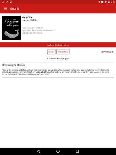 玩免費書籍APP|下載NYPL SimplyE app不用錢|硬是要APP