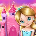 Princess Doll House Games icon