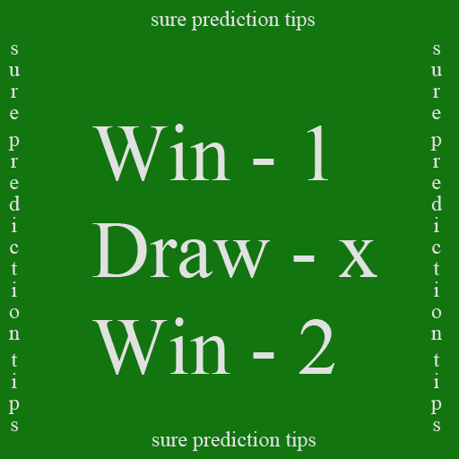 SureBet Prediction Tips file APK for Gaming PC/PS3/PS4 Smart TV
