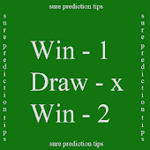 SureBet Prediction Tips