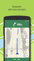 2GIS: directory & navigator - screenshot thumbnail 02