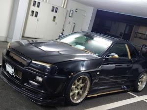 スカイライン ER34 1999年式前期型 GT-T AT サンルーフ付きのカスタム事例画像 りゅうやん@ハリボテER34乗りさんの2020年07月16日23:19の投稿