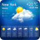 Download Live Weather App For PC Windows and Mac