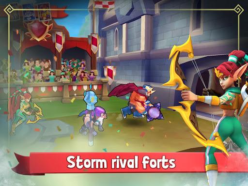 Fort Stars 0.3.5 screenshots 3